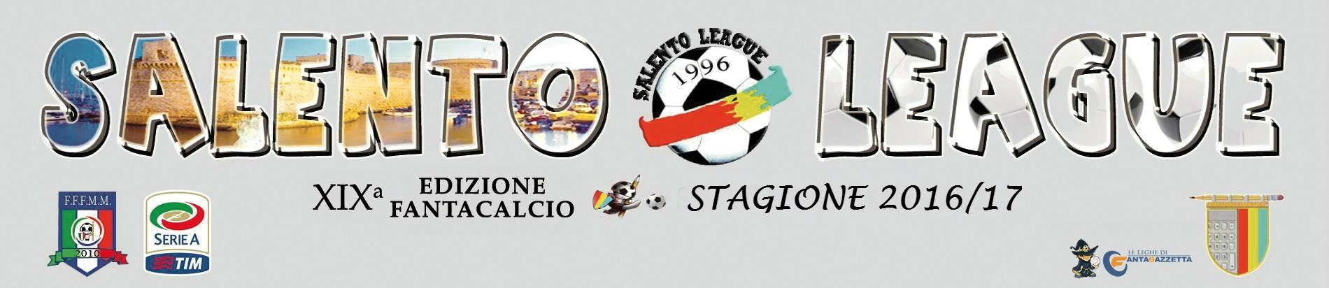 Archivio stagione 2016-17