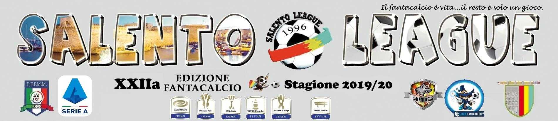 banner_salentoleague 19-20